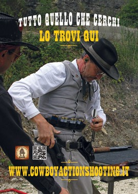 Cowboy Action Shooting Magazine